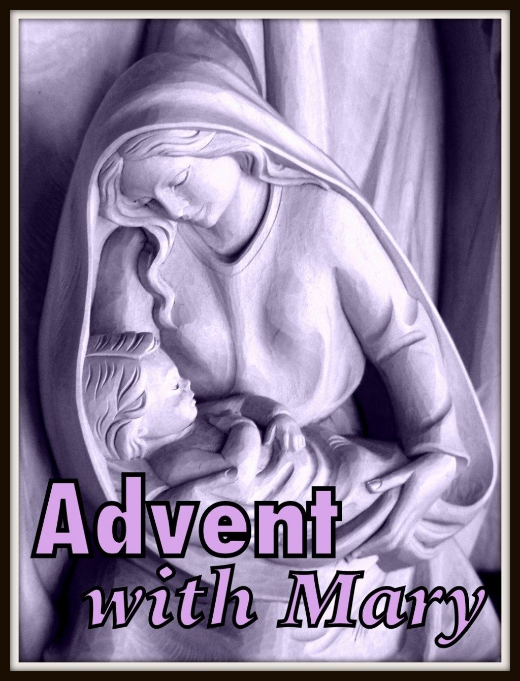 Advent With Mary – Mary's Fiat