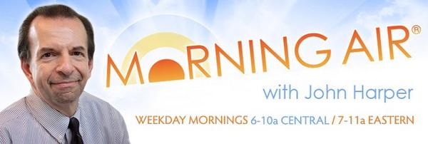 Relevant Radio, Morning Air Show, Lent, Podcast, Marge Fenelon