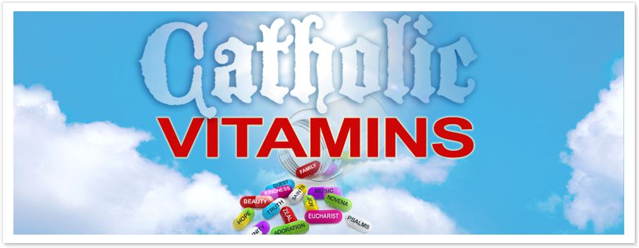catholic vitamins
