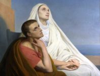 St. Monica, Motherhood, St. Augustine, Catholic Church
